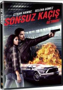 Sonsuz Kaçış (Blu-ray)
