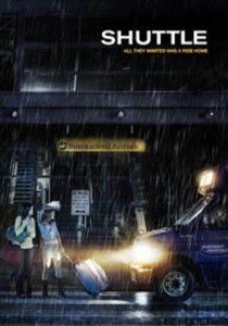 Korku Otobüsü (DVD)