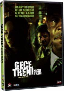 Gece Treni (DVD)