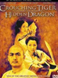 Kaplan ve Ejderha (Crouching Tiger Hidden Dragon)