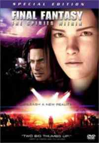 Final Fantasy (DVD)