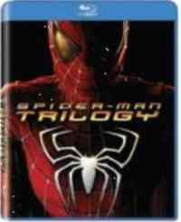 Spider-Man Triology (Blu-Ray)
