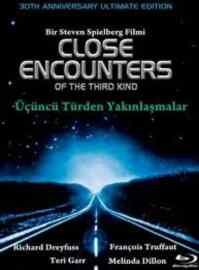 Close Encounters Of The Third Kind (Blu Ray)