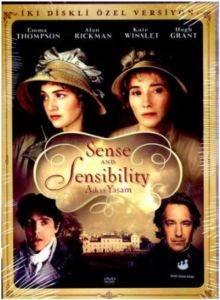 Sense And Sensibility - Aşk ve Yaşam (DVD)
