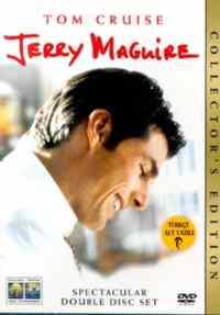 Jerry Maguire - Yeni Bir Başlangıç - Oscar Serisi