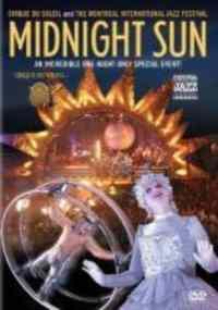 Güneş Sirki Gece Yarısı Güneşi