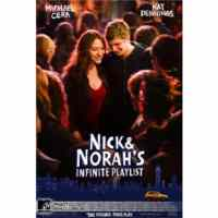 Nick And Norah'S İnfinite Palylist-Aşk Listesi