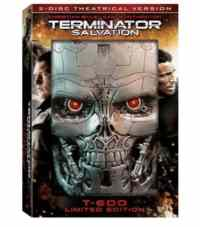 Terminator Salvation Metal Kafalı