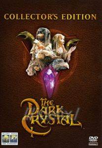 The Dark Crystal-Siyah Kristal 23 th Annıversary Edıtıon