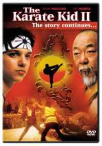 The Karate Kid-2