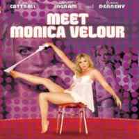 Monica Velour'la Buluşma