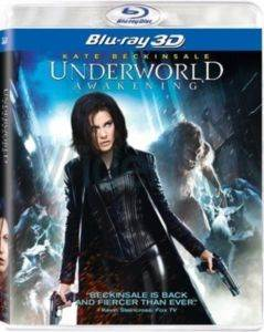 Underworld Awakening (Bluray)