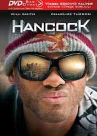 Hancock (Dvd Bas Oynat)