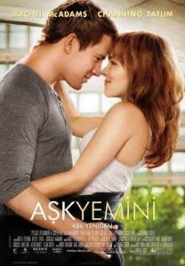 Aşk Yemini (DVD)