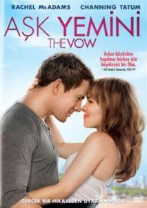 Aşk Yemini (DVD Bas Oynat)