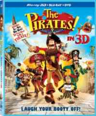 The Prates 3D (Blu-Ray)