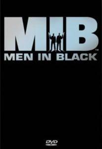 Siyah Giyen Adamlar 3 (Bas Oynat DVD)