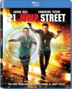 21 Jump Street (Blu Ray)