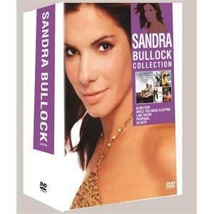 Sandra Bullock Collection (DVD)