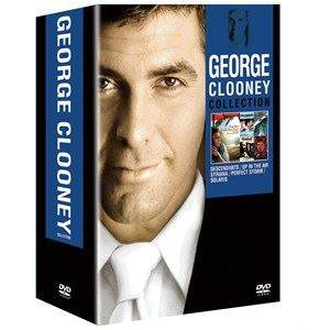George Clooney Collection (DVD)