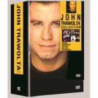 John Travolta Collection (DVD)