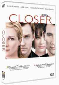 Daha Yaklaş - Closer (Bas Oynat DVD)