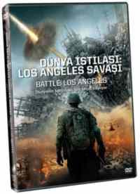 Dünya İstilası (Bas Oynat DVD)