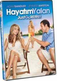 Hayatım Yalan - Just Go with It  (Bas Oynat DVD)