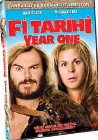Fi Tarihi (Bas Oynat DVD)