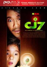 CJ7 - Uzaylı Arkadaşım (BOD)