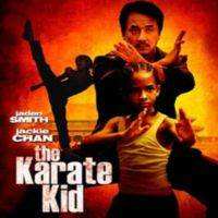 Karate Kid (2010) (BOD)