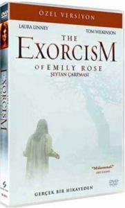 Şeytan Çarpması - Exorcism Of Emily Rose