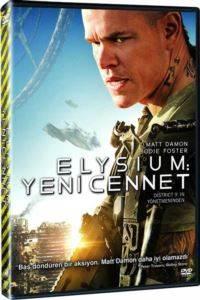 Elysium: Yeni Cennet (BOD)