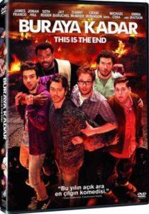Buraya Kadar (DVD)