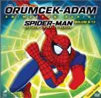 Örümcek Adam Animasyon Serisi Bölüm 8-13