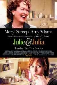 Julie & Julia - VCD