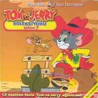 Tom ve Jerry Kolleksiyonu 6.Bölüm