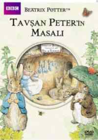 Tavşan Peter Masalları