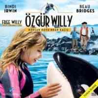 Özgür Willy Korsan Koyundan Kaçış