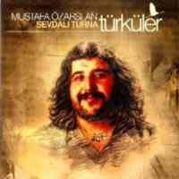 Mustafa Özarslan Sevdalı Turna-Türküler CD