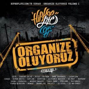 Hip Hop Life-Organize Olu ...