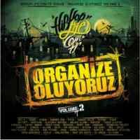 Organize Oluyoruz Volüme 2 (CD)