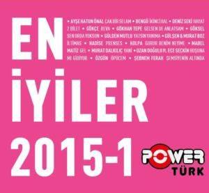 Power Türk En İyiler 2015