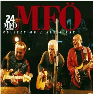 Mfö Collectıon 24 Şarkısı ...