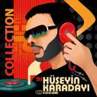 Hüseyin Karadayı Collection 6 Cd