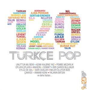 120 Türkçe Pop