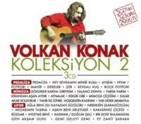 Volkan Konak Koleksiyon 2 ...