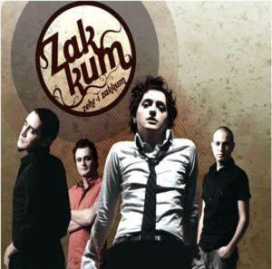 Zehr-i Zakkum (CD)