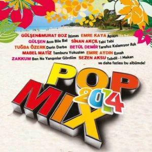 Pop Mix 2014