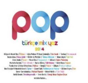 Pop Türkçe Mix 2014 (4 CD)